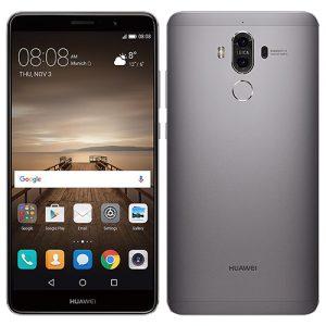 Huawei Mate 9 scherm reparatie
