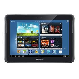 Samsung Galaxy Note N8000 scherm reparatie