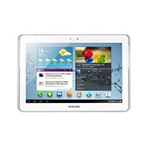 Samsung Galaxy Tab 2 P5100 scherm reparatie