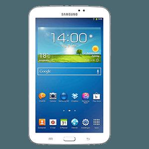 Samsung Galaxy Tab 3 T210 scherm reparatie