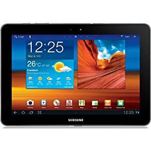 Samsung Galaxy Tab P7510 scherm reparatie