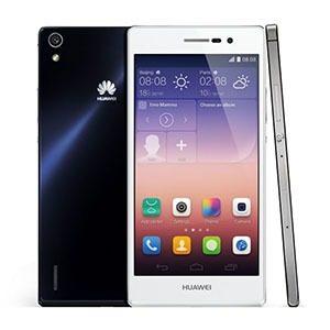 Huawei Ascend P7 scherm reparatie