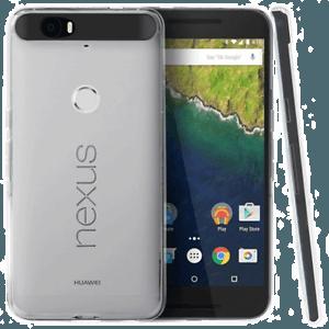 Huawei Nexus 6p scherm reparatie