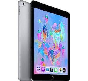 iPad 2018 scherm vervangen