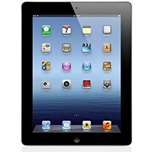 iPad 3 scherm vervangen