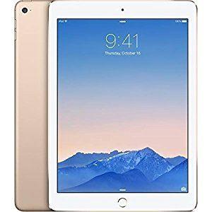 iPad Air 2 scherm vervangen