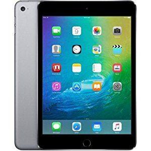 iPad Mini 4 scherm vervangen