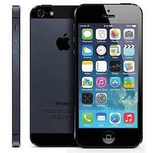 iPhone 5 scherm vervangen