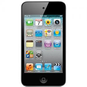 iPod Touch 4 reparatie