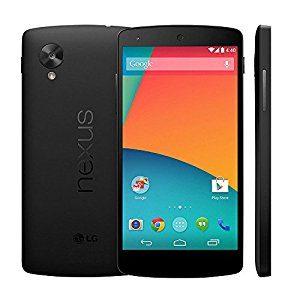 LG Nexus 5 scherm reparatie