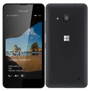 Nokia Lumia 550 scherm reparatie