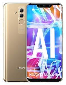 Huawei Mate 20 Lite scherm reparatie