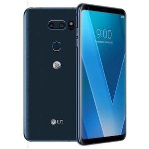 LG V30 scherm reparatie