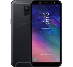 Samsung Galaxy A6 scherm reparatie