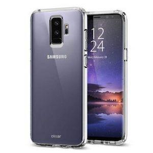 Samsung Galaxy S9 Plus scherm reparatie