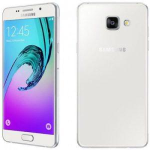 Samsung Galaxy A5 2016 scherm reparatie
