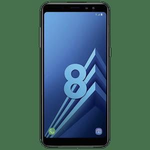 Samsung Galaxy A8 2018 scherm reparatie