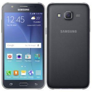 Samsung Galaxy J5 2016 en 2017 scherm reparatie