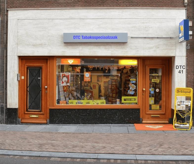telefoon reparatie Leiden