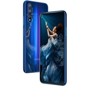 Huawei Horon 20 reparatie