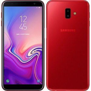 Samsung Galaxy J6 Plus reparatie