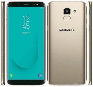 Samsung Galaxy J6 reparatie