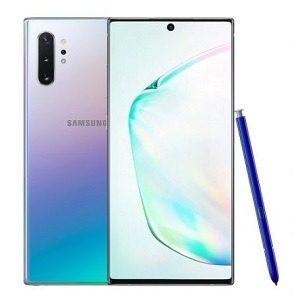 Samsung Galaxy Note 10 Plus reparatie