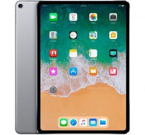 iPad Pro 12 9 2018 reparatie